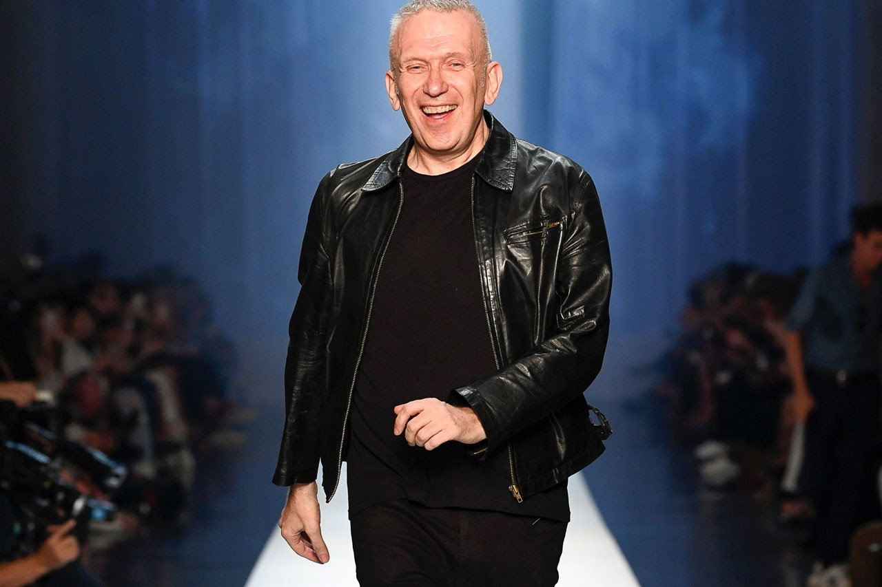 Image result for jean paul gaultier