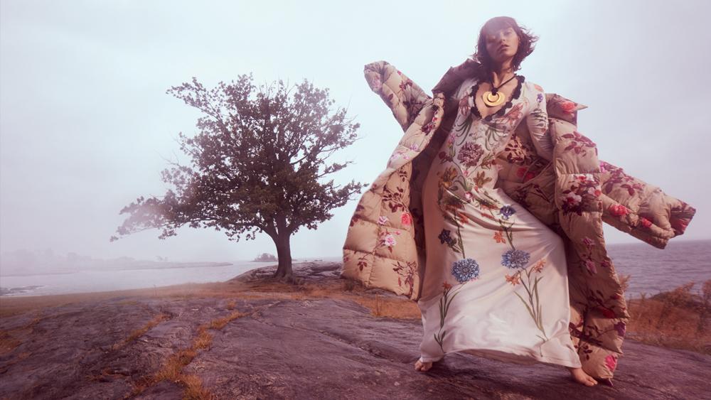Il futuro della moda è sostenibile e digitale copertina 1