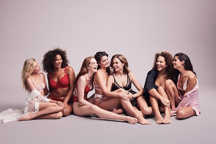 Victoria's Secret il ramo britannico dichiara il fallimento copertina 1